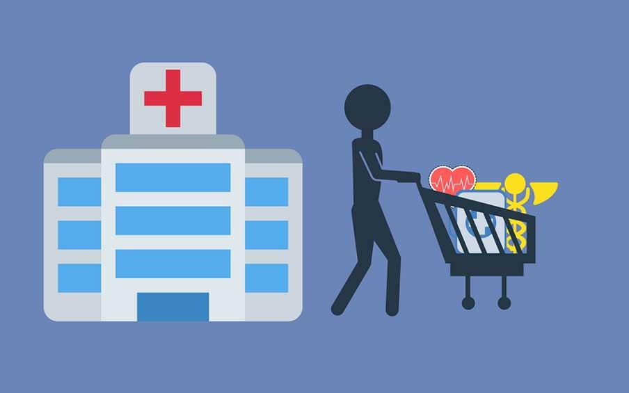 future trend predictions healthcare industry
