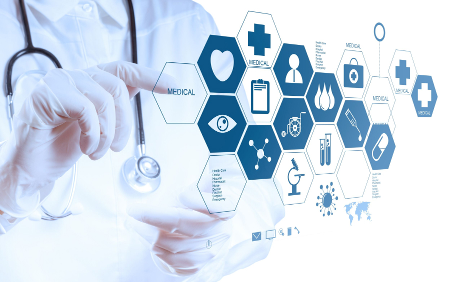 medical devices software