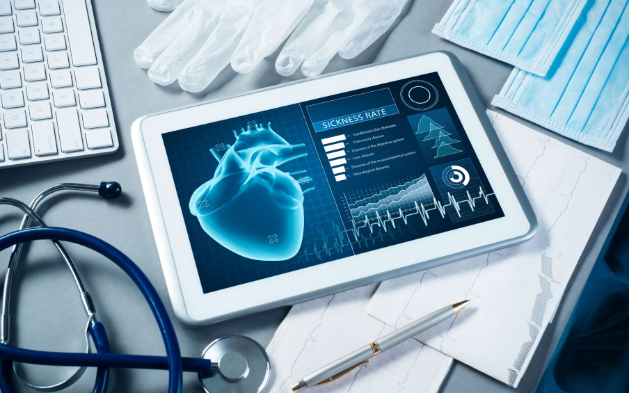 medical device software testing
