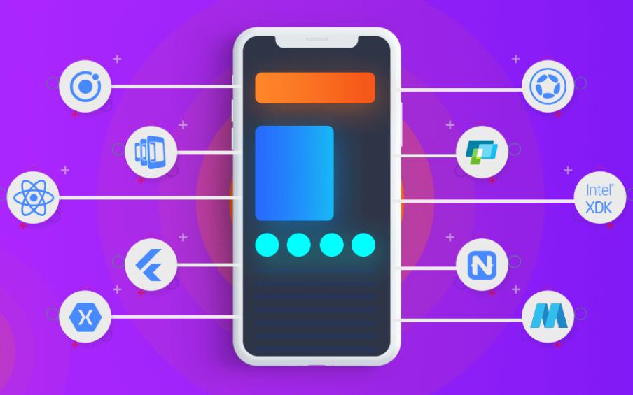 Android App Development Frameworks to consider