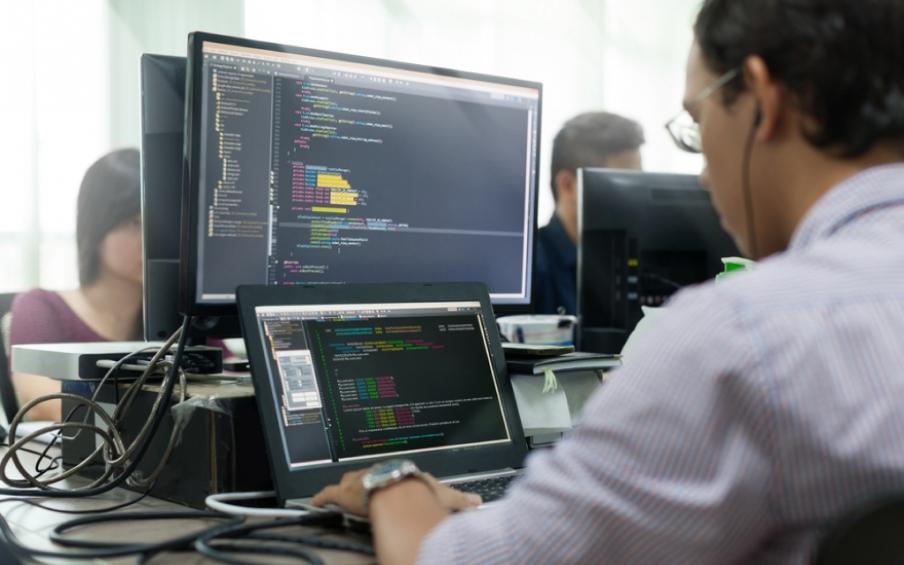 Custom software solutions