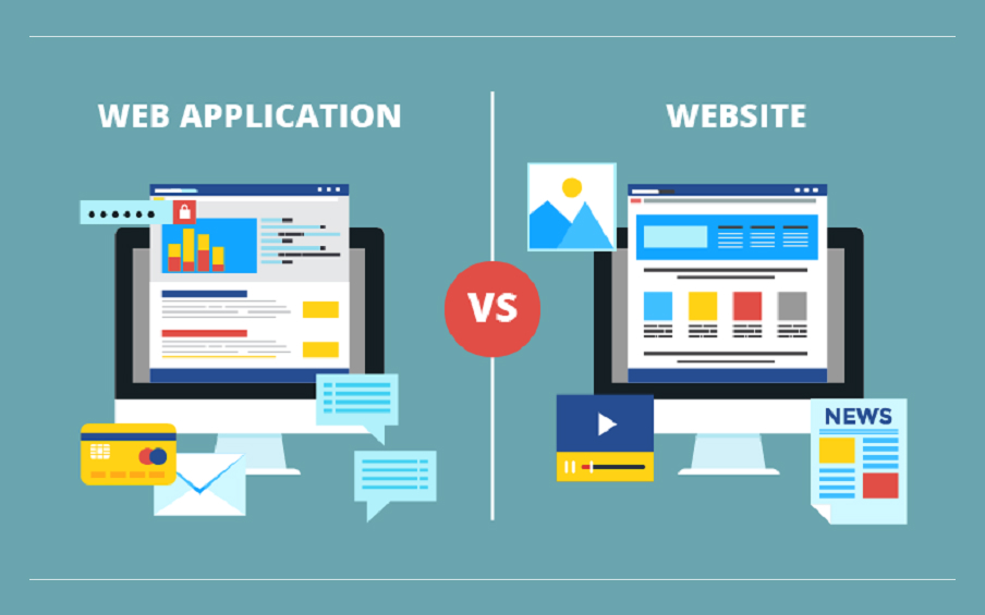 Web and App
