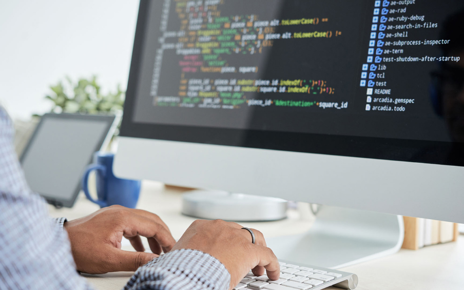 The ABCs of Application Software