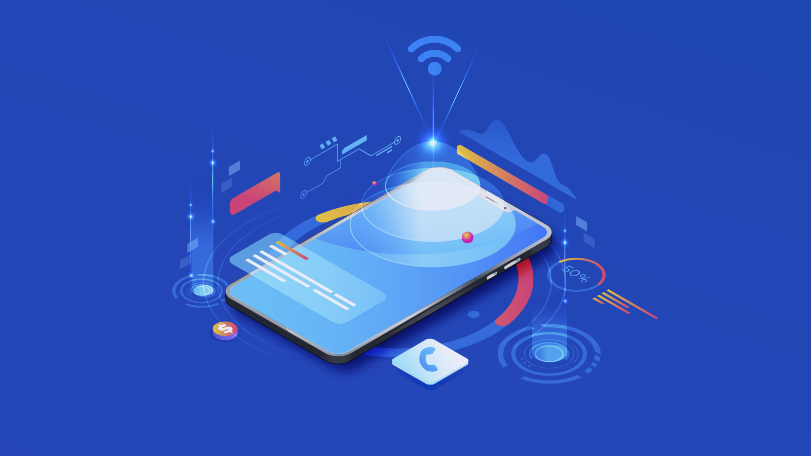 So You Want to Build a Mobile App: Novice Guide to Bringing Your Digital Brainchild to Life