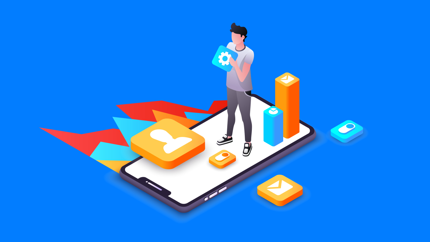 mobile applications for businesses