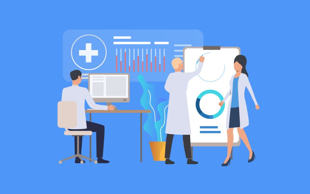 how to get more patients