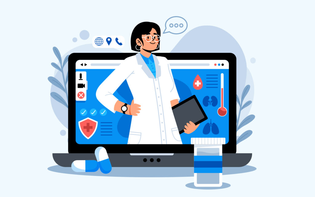 Telehealth Solutions due to the COVID