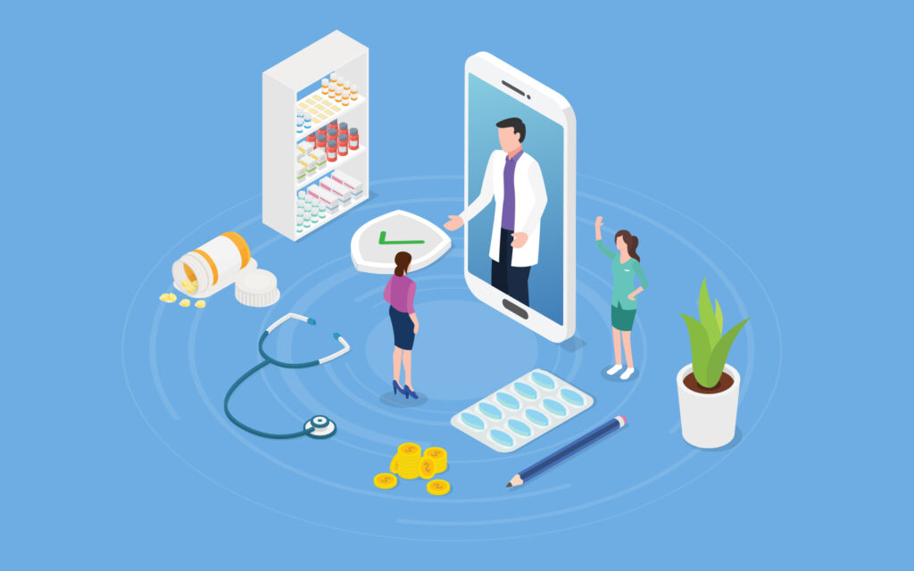 Advantages of Hospital Management Software