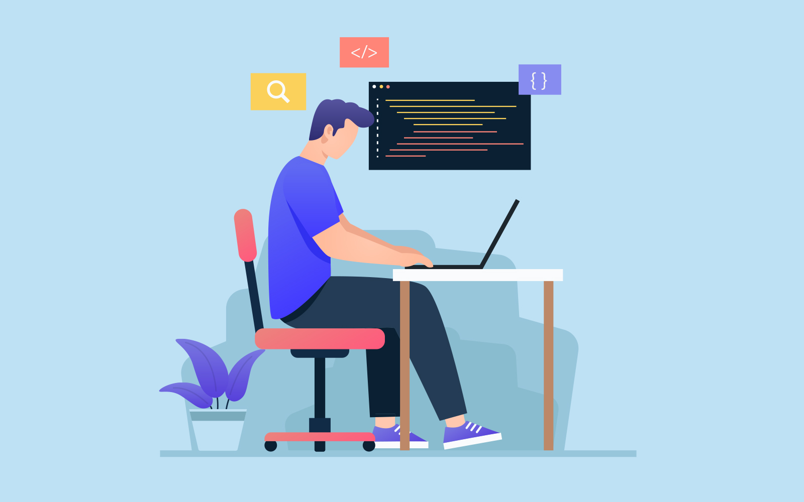 Where to Find Developers for Your Business Software Projects
