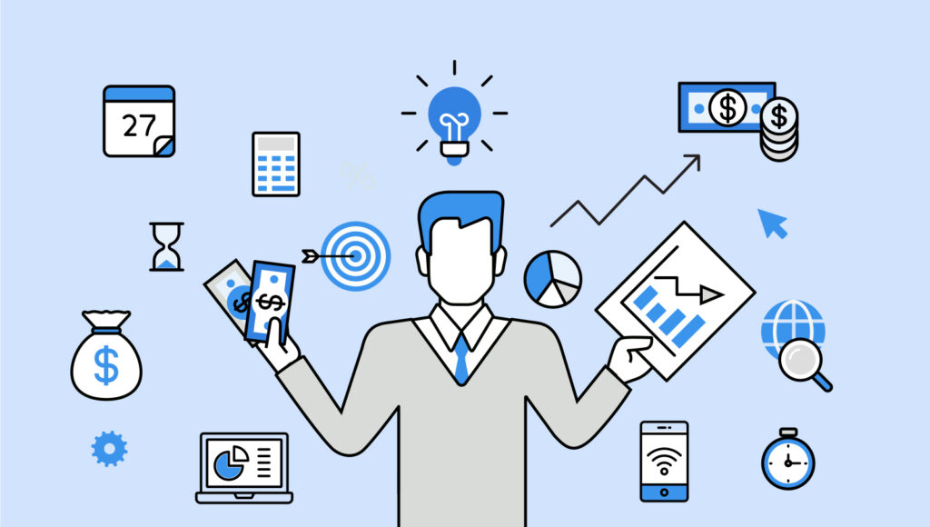 Types of IT Consulting Services