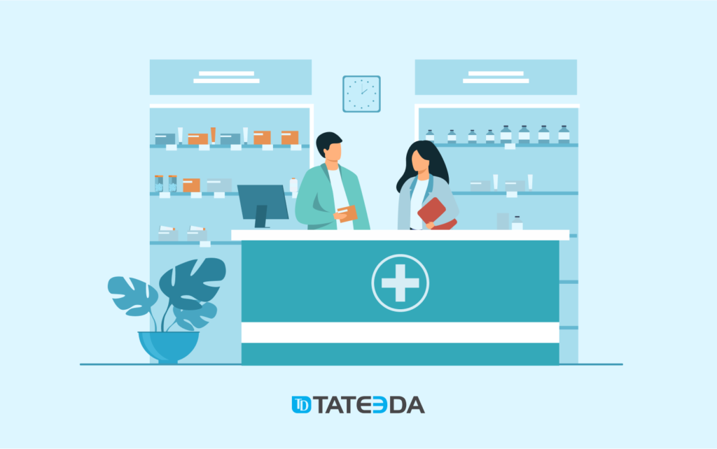 Pharmacists are taking care of pharmaceutical inventory | Building a custom pharmacy management system