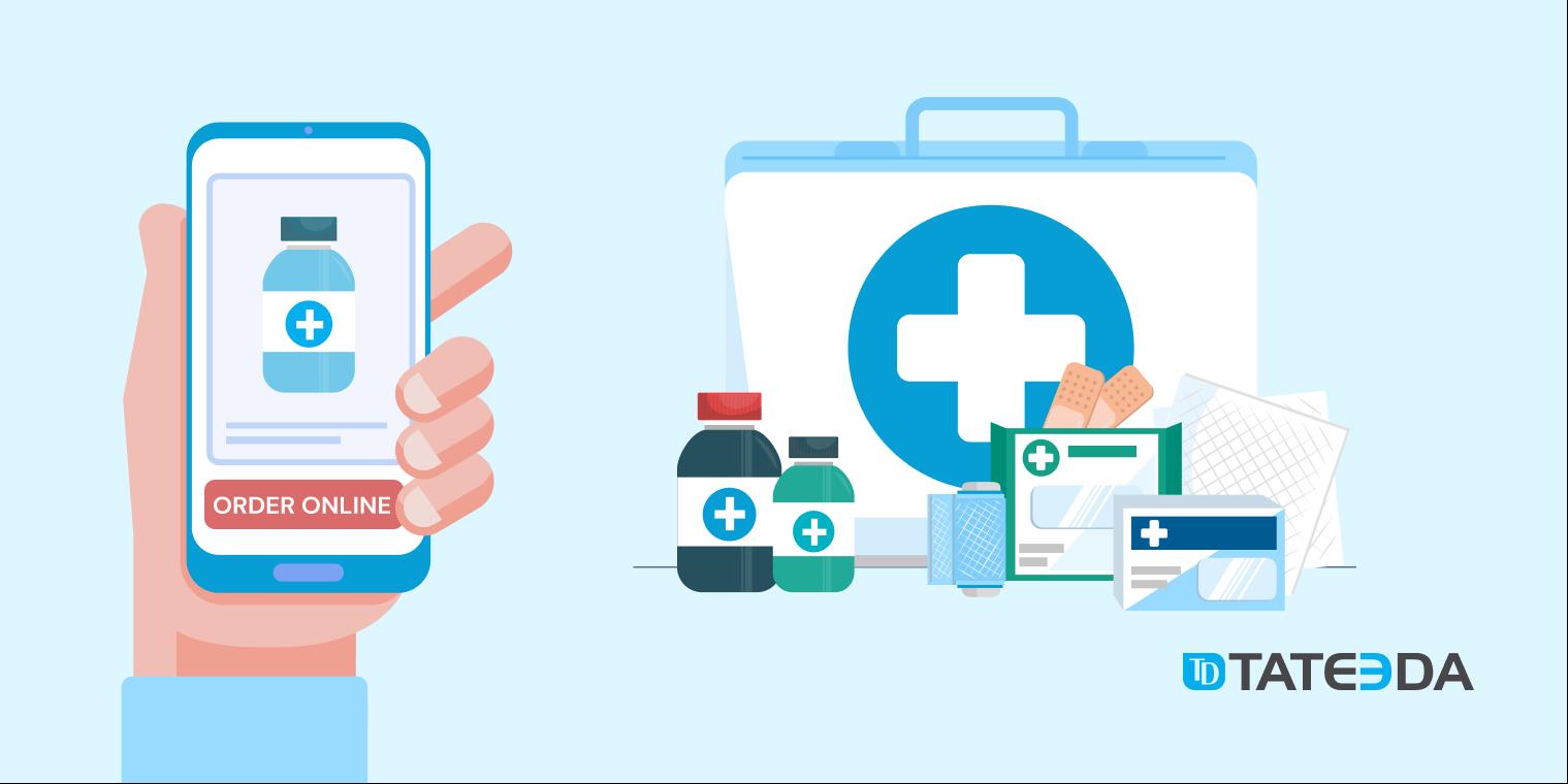 Pharmacy Management Software Development Title Image