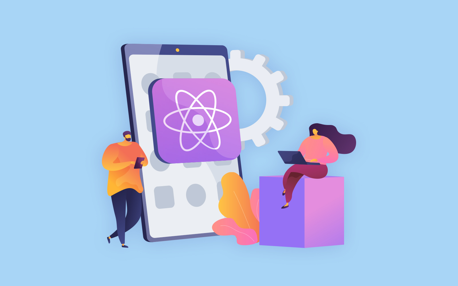 Hiring React JS Developers for Your Team or Project