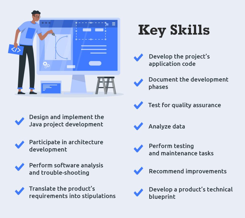 Key Skills for Java Developers