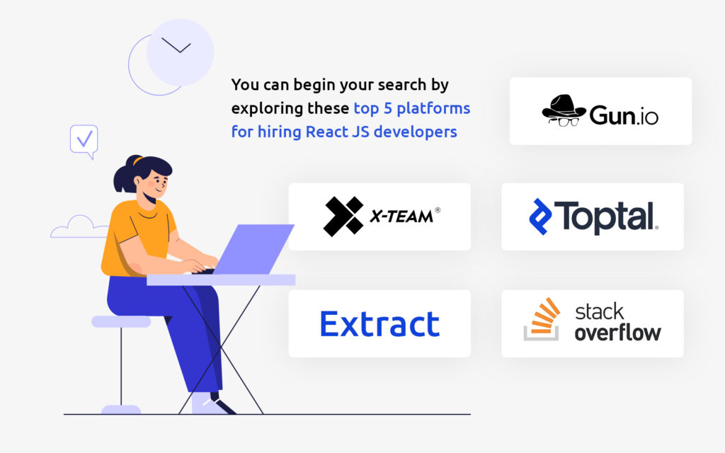 Finding and Hiring React Developers