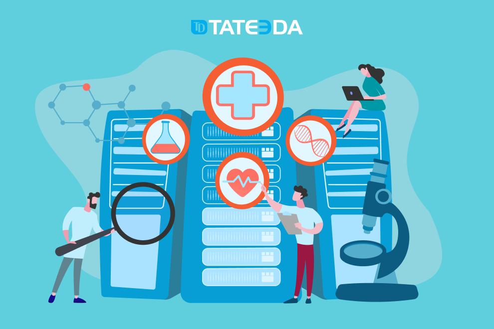 Patient Electronic Data Capture Solution Development