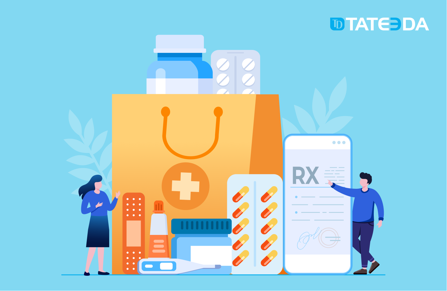 E-Prescription Software Development