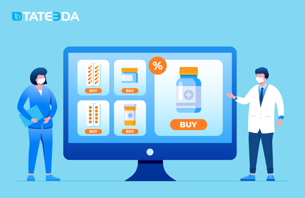 E-prescription software: automate the process of online ordering and home delivery of prescription drugs